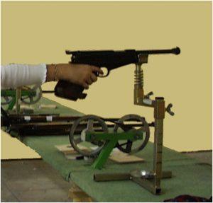support-10m-pistolet